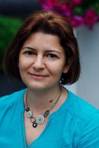 Loredana Vasilescu