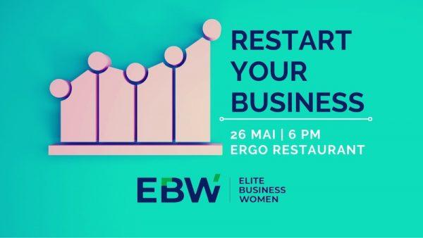 RESTART YOUR BUSINESS