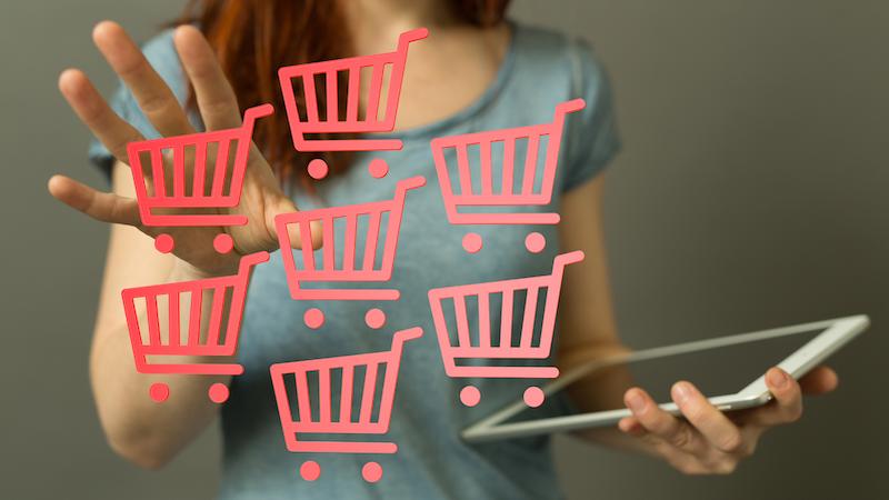 10 elemente necesare pentru un website e-commerce de succes